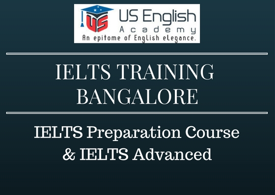 IELTS Coaching and Preparation in Bangalore